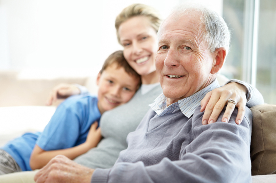 featured Long Term Care Insurance